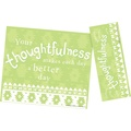 NEW! Thoughtfulness Awards & Bookmarks Set