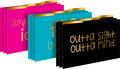 File in Style Legal-Size File Folders