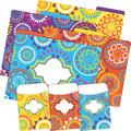 NEW! Folder/Pocket Set - Moroccan