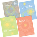 NEW! Art Print Set - Mindfulness