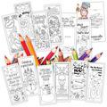 Celebrate the Year Bookmark Set