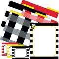 Get Organized Kit - Buffalo Plaid & Wide Stripes