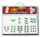 Magnetic Kidmath™Critter Counting Sets