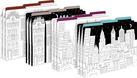 Color Me! Cityscapes File Folders