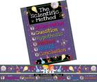 Scientific Method Bulletin Board Set