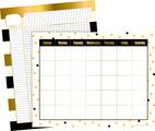 Gold Chart Set