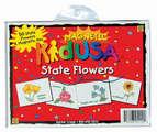 KidUSA State Flowers