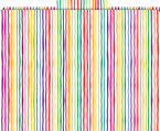 Stripes File Folders