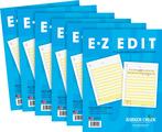 UPDATED! E-Z Edit™ Paper -  6-Pack