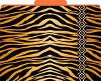 Tiger File Folders