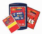 Learning Magnets® Tangram Activity Kit