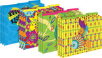 Bohemian Animals File Folders