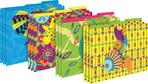 Bohemian Animals File Folders