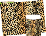 Folder/Pocket Set - Leopard
