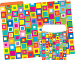 Folder/Pocket Set - Retro