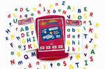 Learning Magnets® Alphabet Activity Kit