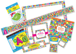 Modern Elements Designer Classroom Set