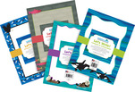 NEW! Sea & Sky Computer Paper Set