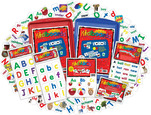 NEW! Learning Magnets® - Language Arts Kit