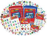 NEW! Learning Magnets® - Language Arts Kit