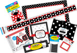 Just Dotty Designer Classroom Set