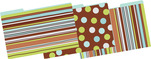 Ribbon by the Yard Legal-Sized File Folders