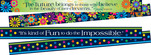 Italy Double-sided Trim Set (2 designs)