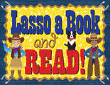 Lasso A Book