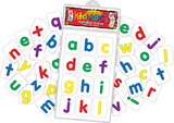 Magnetic KidABC's™ Lowercase Letters (with extras)