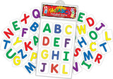 Magnetic KidABC's™ Uppercase Letters (with extras)