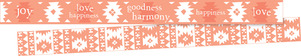 NEW! Thoughtfulness Double-Sided Trim - Happiness picture