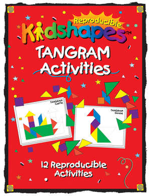 Kidshapes™ Tangram Activities picture