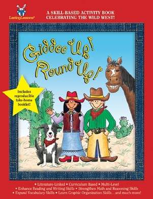 Giddee Up! Round Up! (downloadable PDF) picture