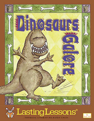 Dinosaurs Galore picture