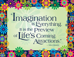 Imagination is Everything picture