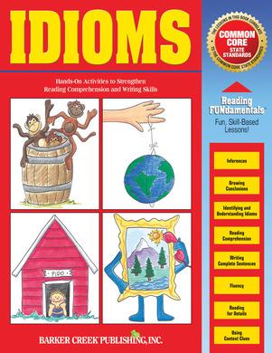 Idioms (downloadable PDF) picture