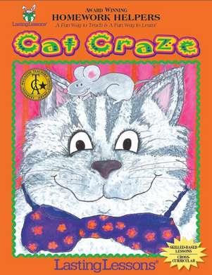 Cat Craze (downloadable PDF) picture