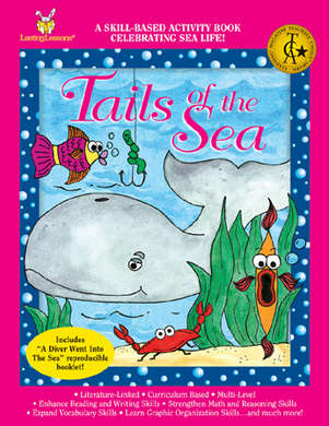 Tails of the Sea (downloadable PDF) picture