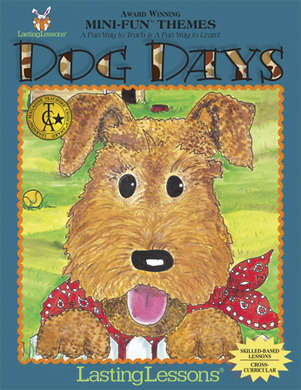 Dog Days (downloadable PDF) picture