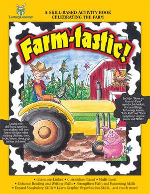 Farm-tastic! (downloadable PDF) picture