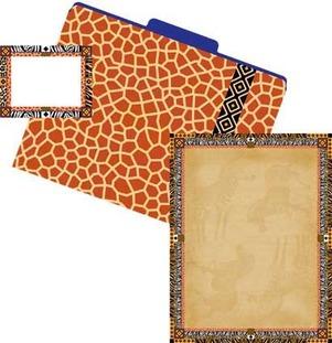 Get Organized! Safari picture