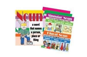 Nouns Chart Set picture