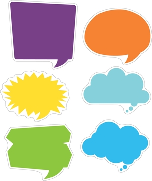 Double-Sided Happy Talk Accents picture