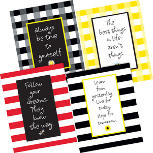 Art Print Set - Be True to Yourself picture