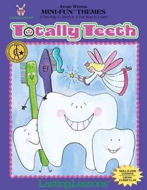 Totally Teeth (downloadable PDF) picture