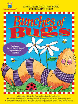 Bunches of Bugs (downloadable PDF) picture