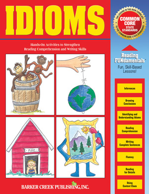 Idioms picture