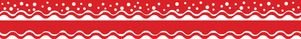 Happy Cherry - Double-Sided Border / Scalloped Edge picture