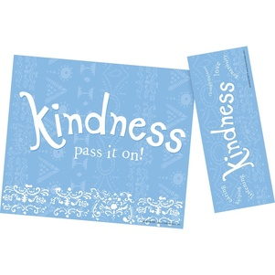 NEW! Kindness Awards & Bookmarks Set picture