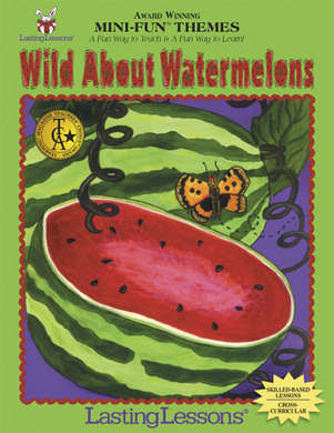 Wild About Watermelons (downloadable PDF) picture